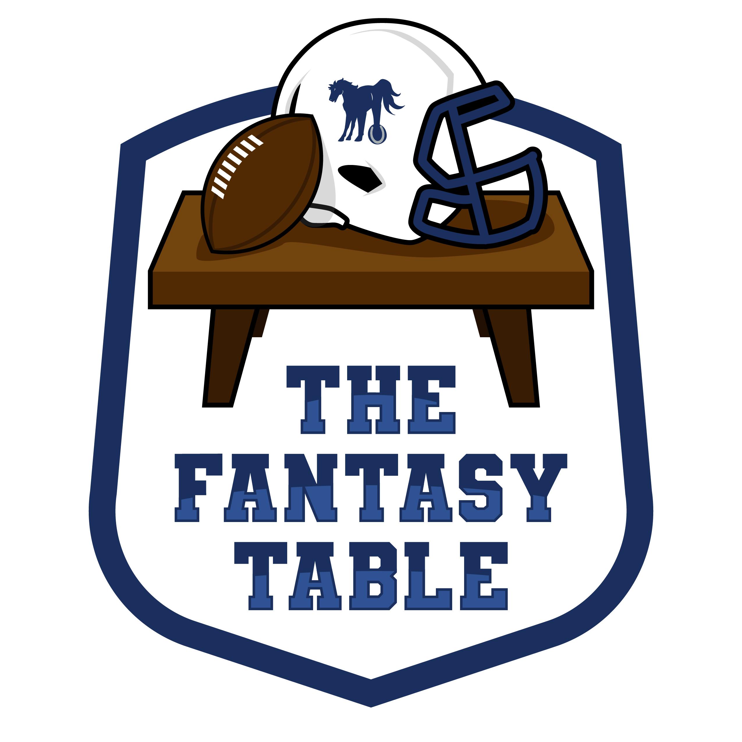 The Fantasy Table: Preseason Week 1 Takeaways